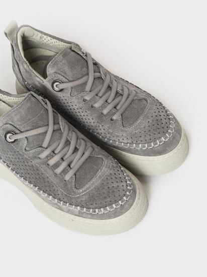 Кросівки для міста Gem модель 0378-469-2S — фото 4 - INTERTOP