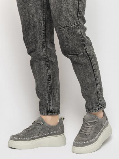 Кросівки для міста Gem модель 0378-469-2S — фото 5 - INTERTOP