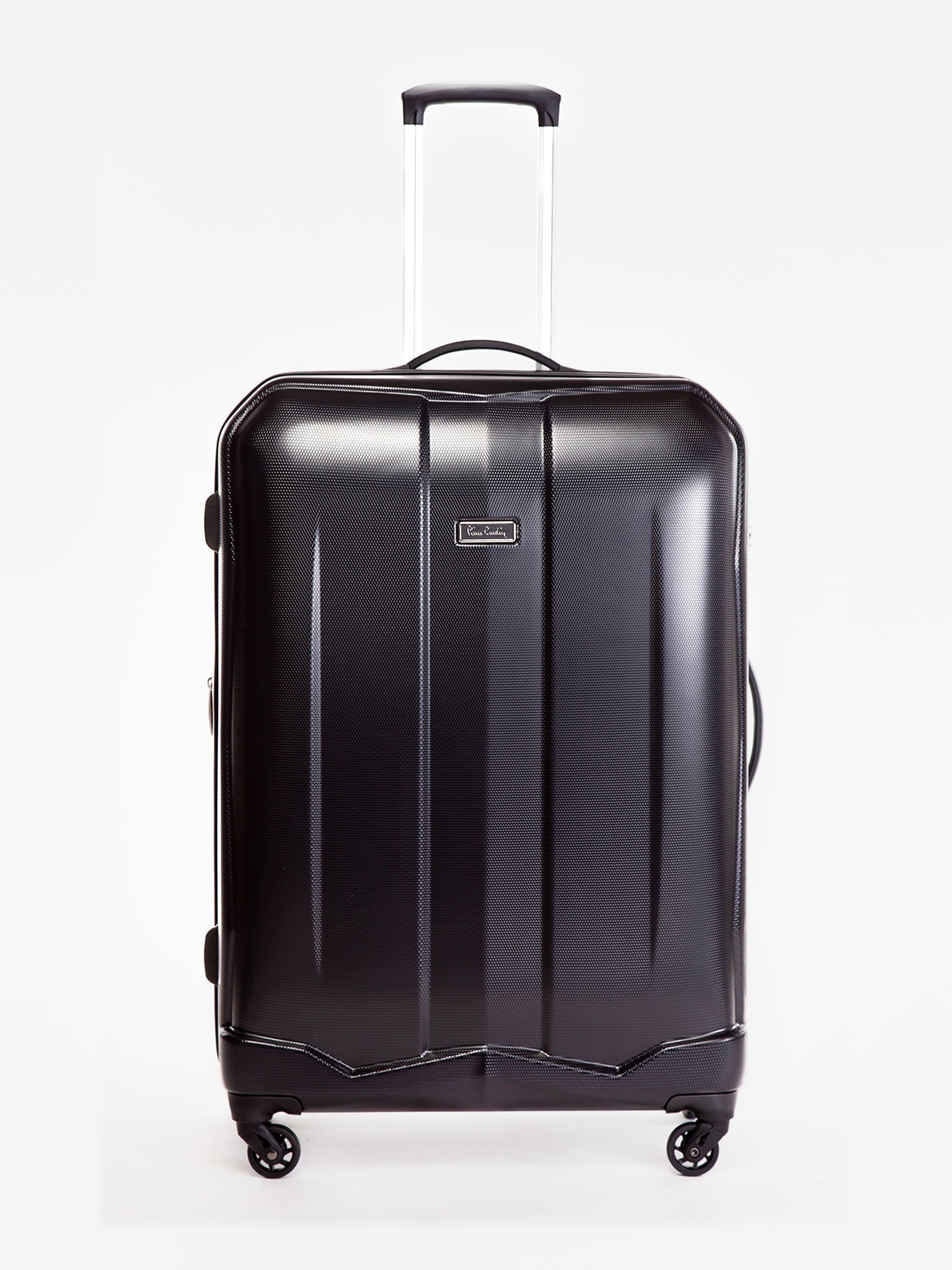 Купить Чемодан модель 04PC10900-01-B, Pierre Cardin, Черный