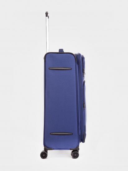Pierre Cardin Чемодан  модель 04PC11900-01-NV придбати, 2017
