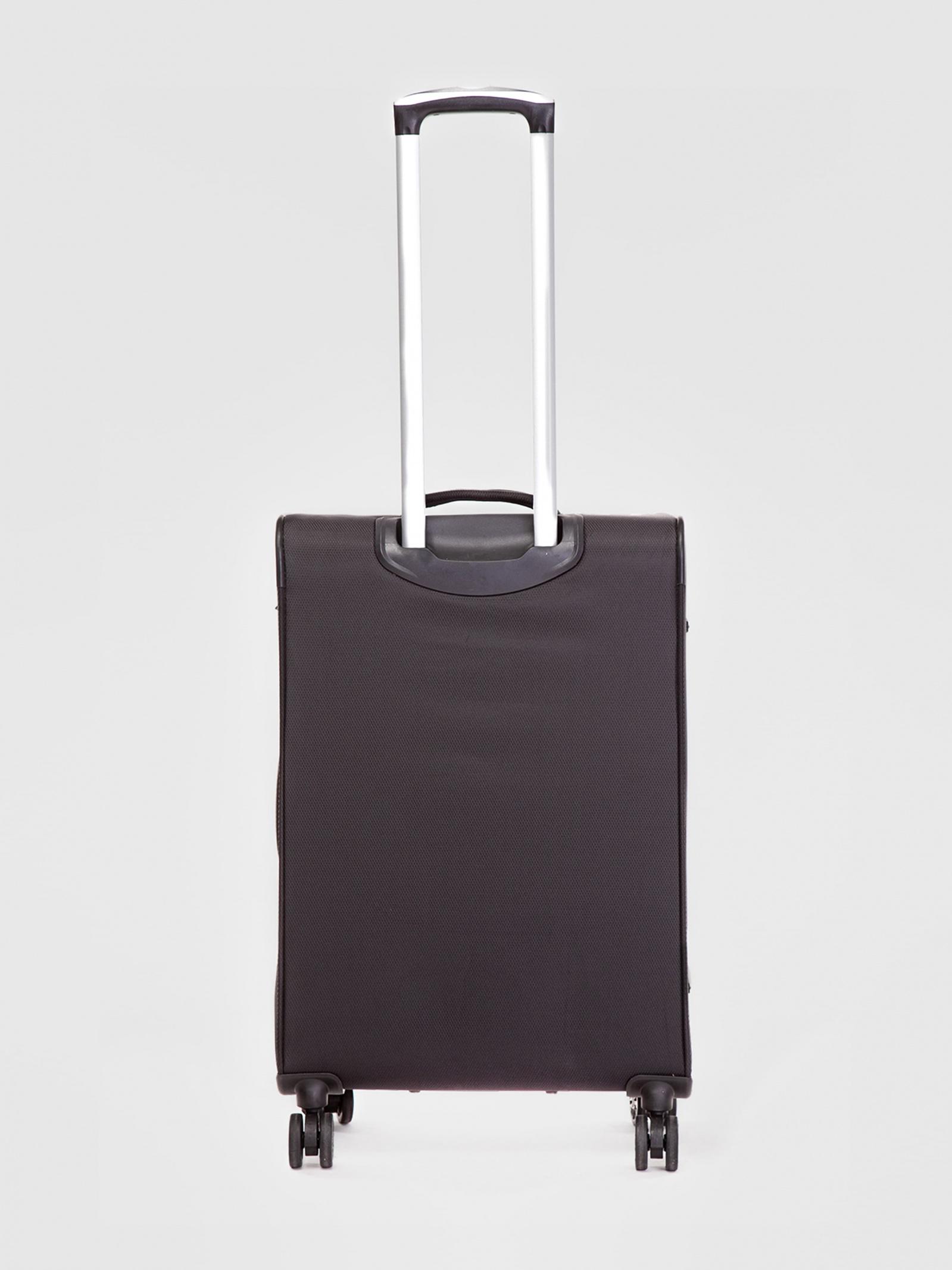 Pierre Cardin Чемодан  модель 04PC11900-02-B ціна, 2017