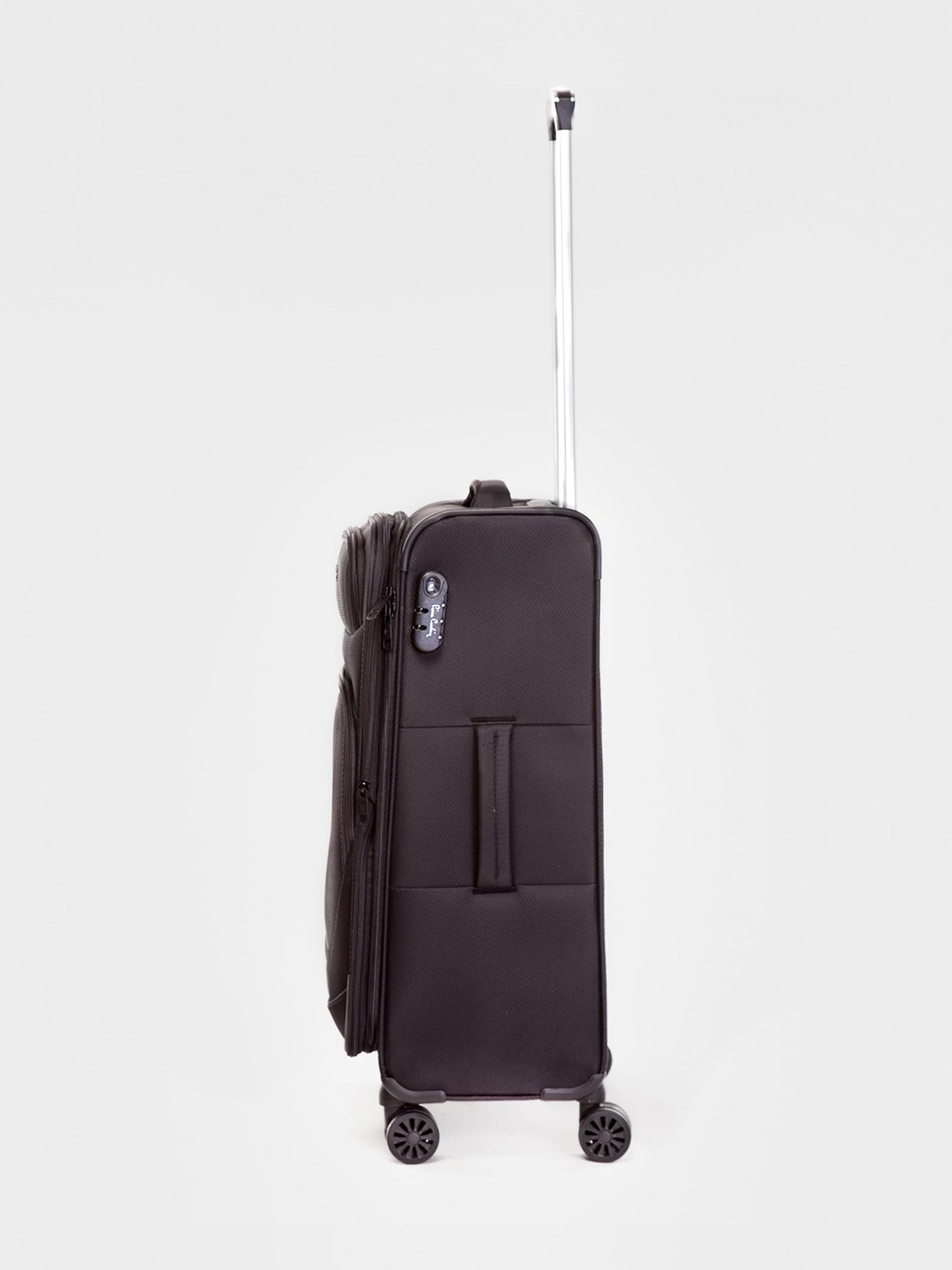 Pierre Cardin Чемодан  модель 04PC11900-02-B , 2017