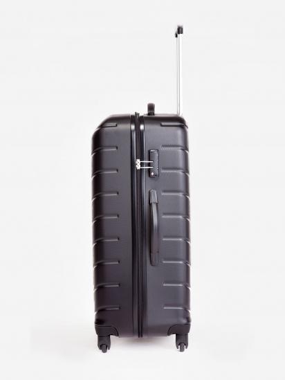 Pierre Cardin Чемодан  модель 04PC9900-01-B відгуки, 2017