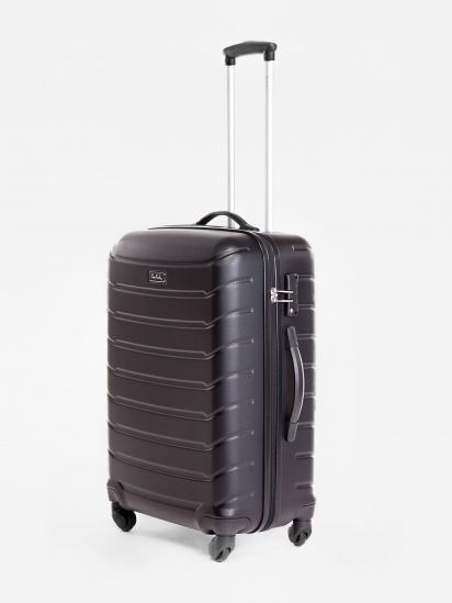 Pierre Cardin Чемодан  модель 04PC9900-02-B ціна, 2017