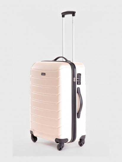 Pierre Cardin Чемодан  модель 04PC9900-02-CH ціна, 2017