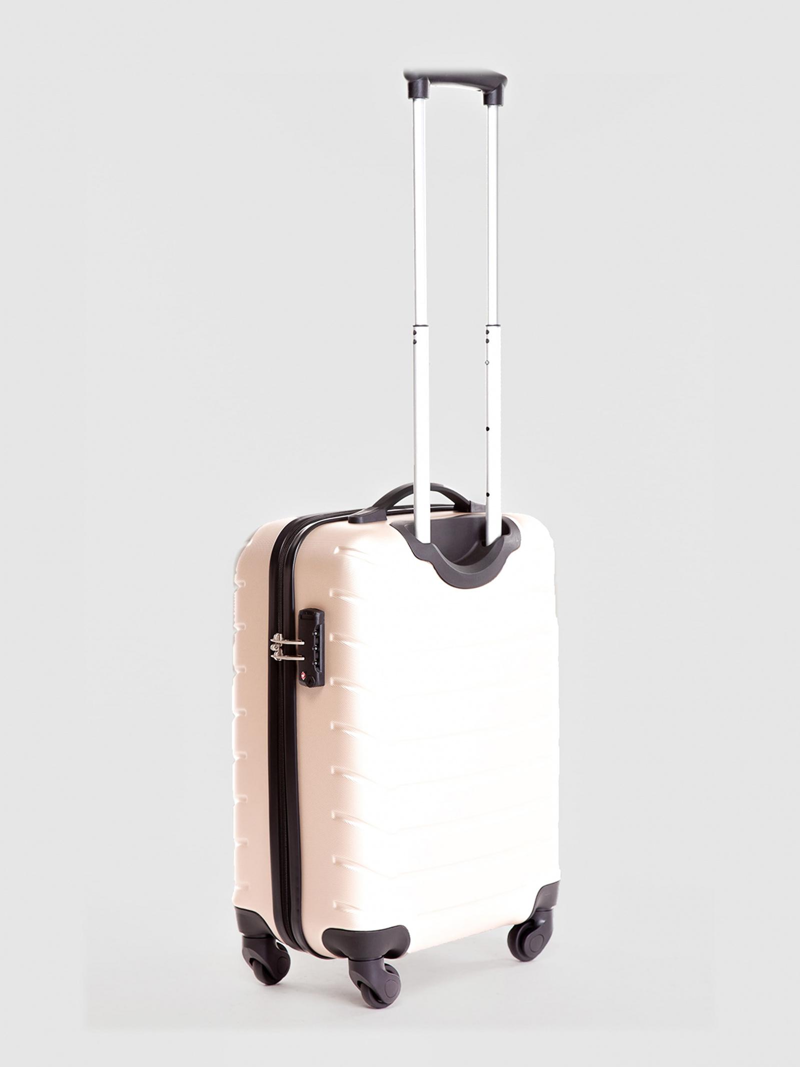 Pierre Cardin Чемодан  модель 04PC9900-03-CH , 2017