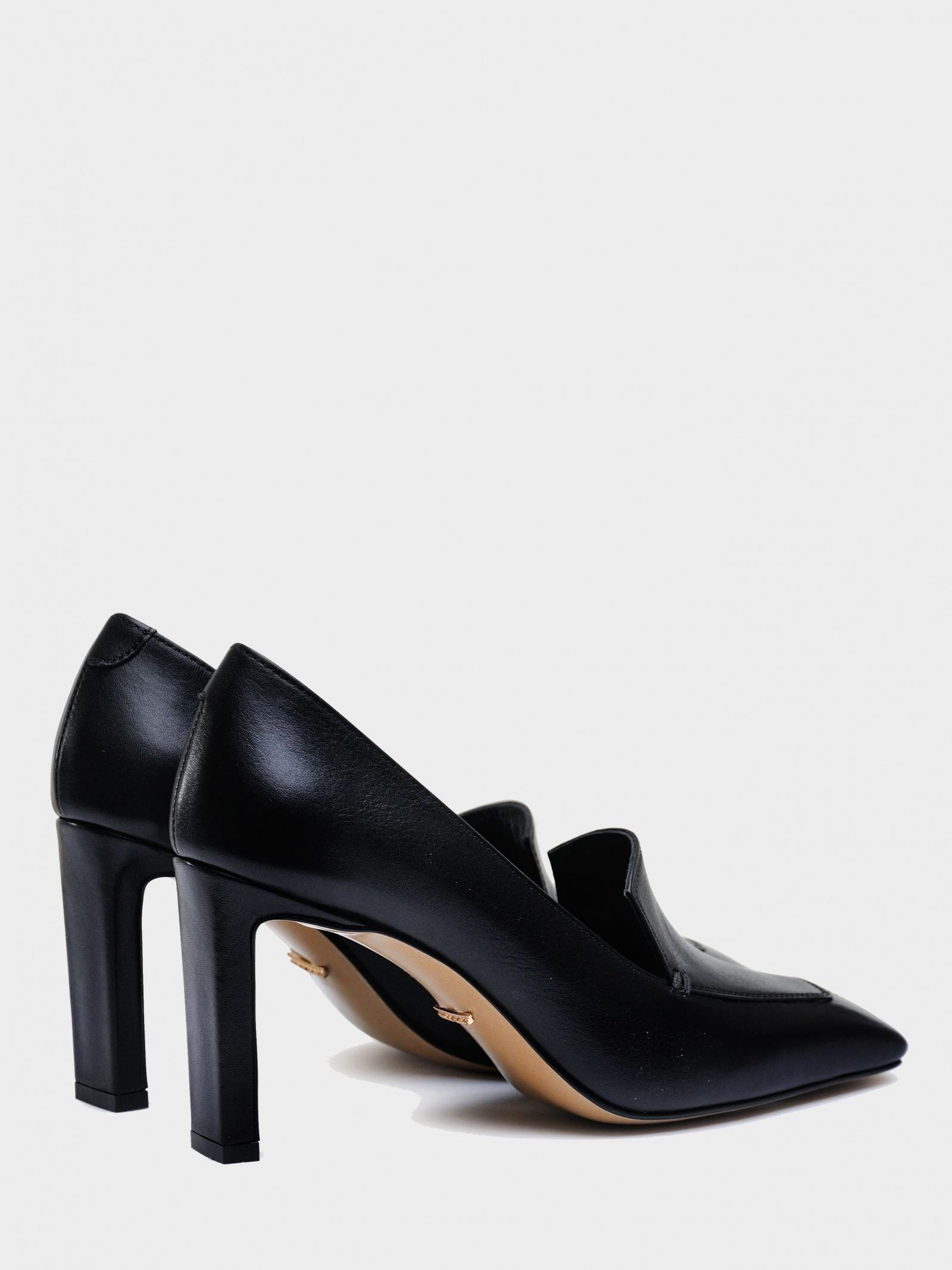Туфлі  для жінок Modus Vivendi 066001 модне взуття, 2017