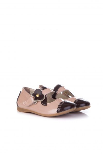 Туфли для детей Miracle Me 0715-033 размеры обуви, 2017