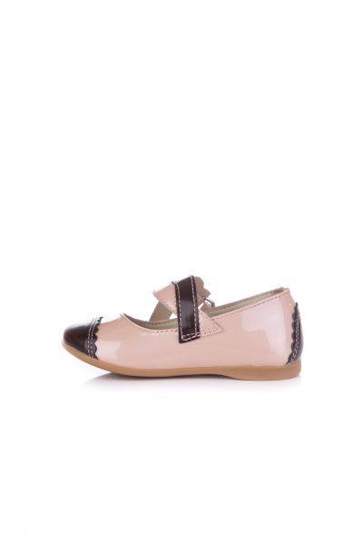 Туфли для детей Miracle Me 0715-033 модная обувь, 2017
