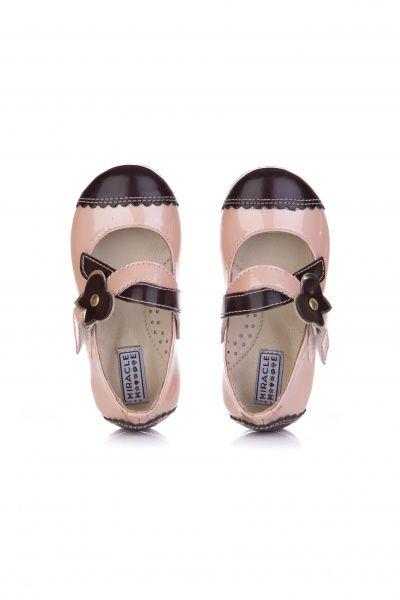 Туфли для детей Miracle Me 0715-033 , 2017