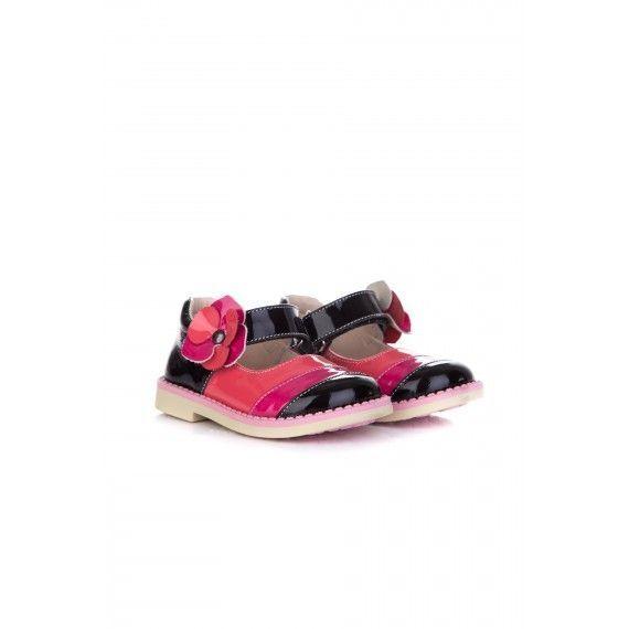Туфли для детей Miracle Me 0815-055 размеры обуви, 2017