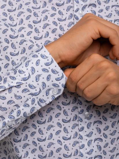 Сорочка з довгим рукавом Anton Kuzmin - фото