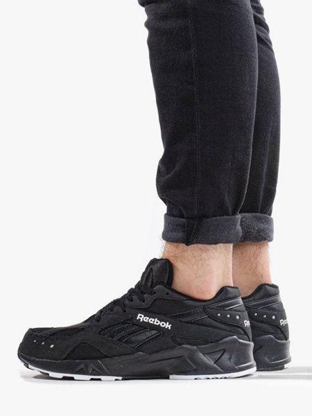 Кроссовки мужские Reebok AZTREK 93 0A11 размеры обуви, 2017