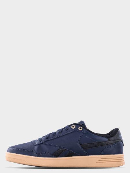 Кеды для мужчин Reebok REEBOK ROYAL TECHQUЕ COLD 0A17 брендовая обувь, 2017