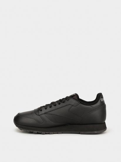 Кросівки  чоловічі Reebok CL LTHR 2267 , 2017