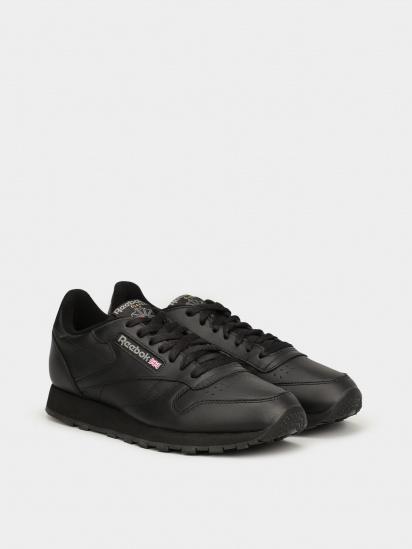 Кросівки  чоловічі Reebok CL LTHR 2267 купити взуття, 2017