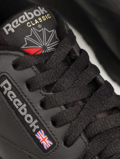Кросівки  чоловічі Reebok CL LTHR 2267 брендове взуття, 2017