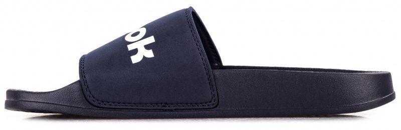 Шлёпанцы для мужчин Reebok REEBOK CLASSIC SLIDE 0A8 цена обуви, 2017