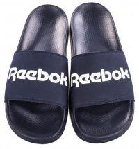 Шлёпанцы для мужчин Reebok REEBOK CLASSIC SLIDE 0A8 брендовая обувь, 2017