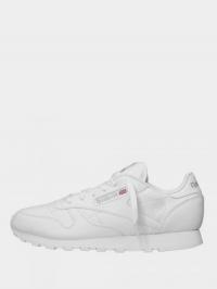 Кроссовки женские Reebok CL LTHR 2232 модная обувь, 2017