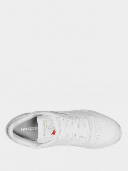 Кроссовки женские Reebok CL LTHR 2232 купить обувь, 2017