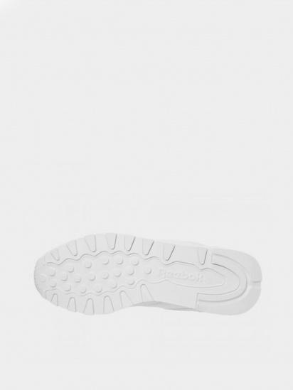 Кроссовки женские Reebok CL LTHR 2232 брендовая обувь, 2017