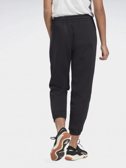 Спортивні штани Reebok DREAMBLEND COTTON KNIT модель GL2609 — фото 2 - INTERTOP