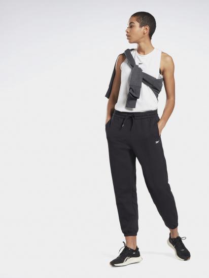 Спортивні штани Reebok DREAMBLEND COTTON KNIT модель GL2609 — фото 3 - INTERTOP