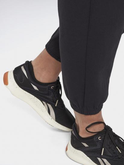 Спортивні штани Reebok DREAMBLEND COTTON KNIT модель GL2609 — фото 5 - INTERTOP