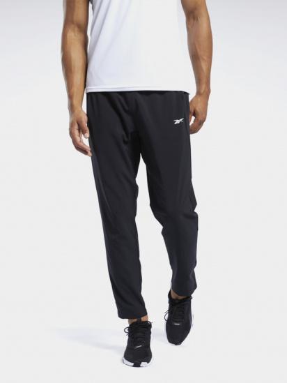 Спортивні штани Reebok WORKOUT READY - фото