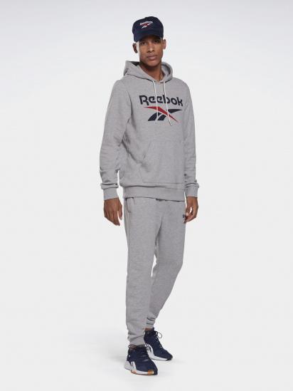 Спортивні штани Reebok IDENTITY BIG LOGO - фото