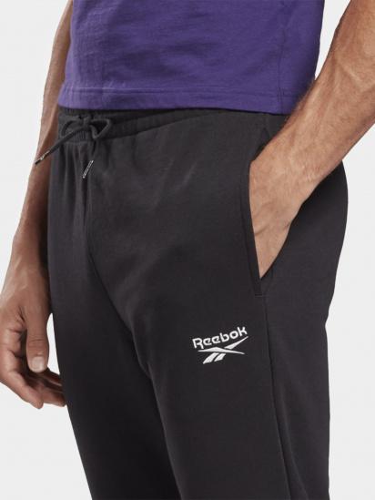 Спортивні штани Reebok IDENTITY - фото