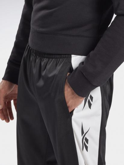 Спортивні штани Reebok TE VECTOR - фото