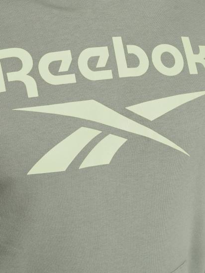 Худі Reebok IDENTITY BIG LOGO модель GI8507 — фото 5 - INTERTOP