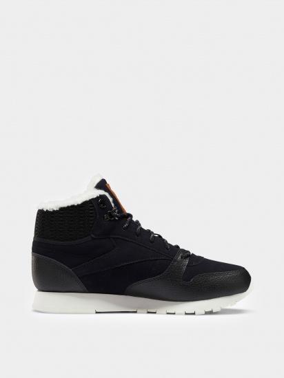 Кросівки  для жінок Reebok CL LTHR ARCTIC BOOT DV7233 купити в Iнтертоп, 2017