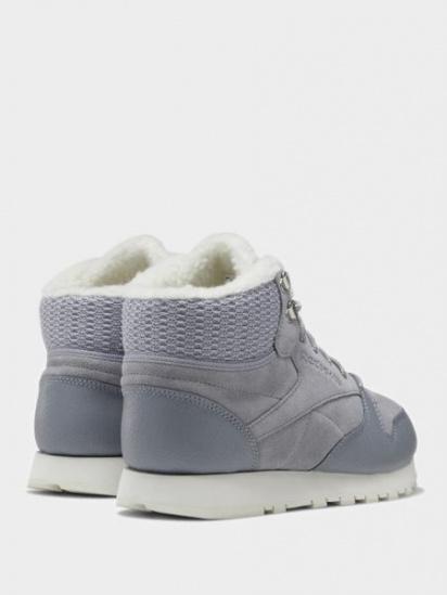 Кроссовки для города Reebok Classic Leather Arctic - фото