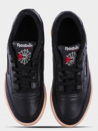 Кеди  жіночі Reebok CLUB C 85 DV7266 купити взуття, 2017