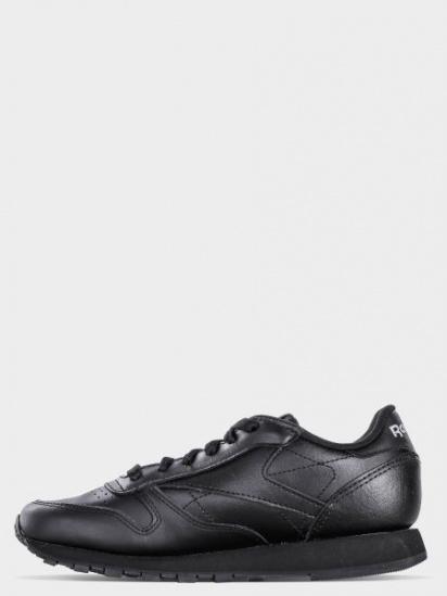 Кросівки для міста Reebok Classic Leather модель 3912-1 — фото 2 - INTERTOP