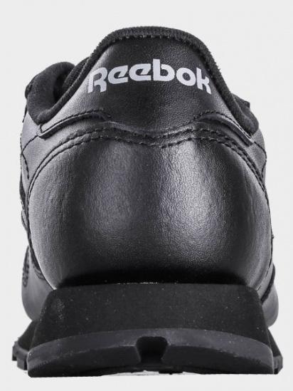 Кросівки для міста Reebok Classic Leather модель 3912-1 — фото 3 - INTERTOP