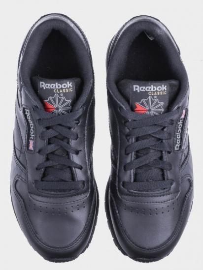 Кросівки для міста Reebok Classic Leather модель 3912-1 — фото 5 - INTERTOP