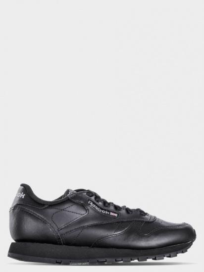 Кросівки для міста Reebok Classic Leather модель 3912-1 — фото - INTERTOP