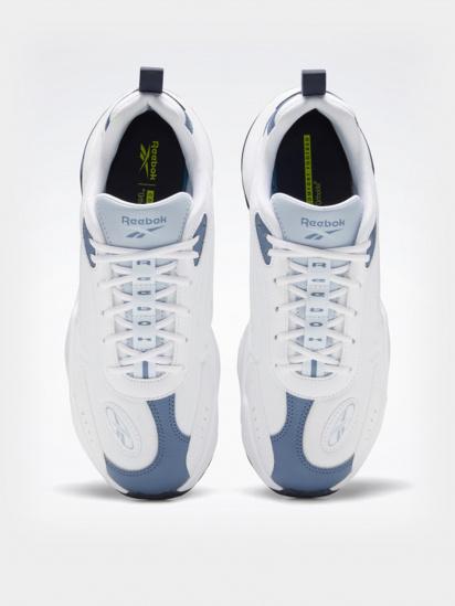 Кросівки для бігу Reebok VECTOR RUNNER модель H05915 — фото 6 - INTERTOP