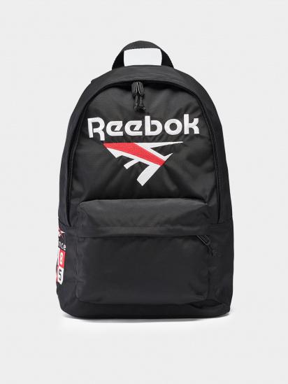 Рюкзак Reebok - фото