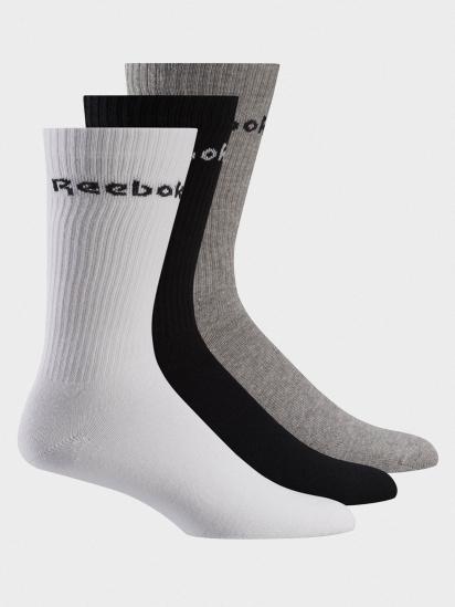 Набір шкарпеток Reebok Active Core Crew - фото