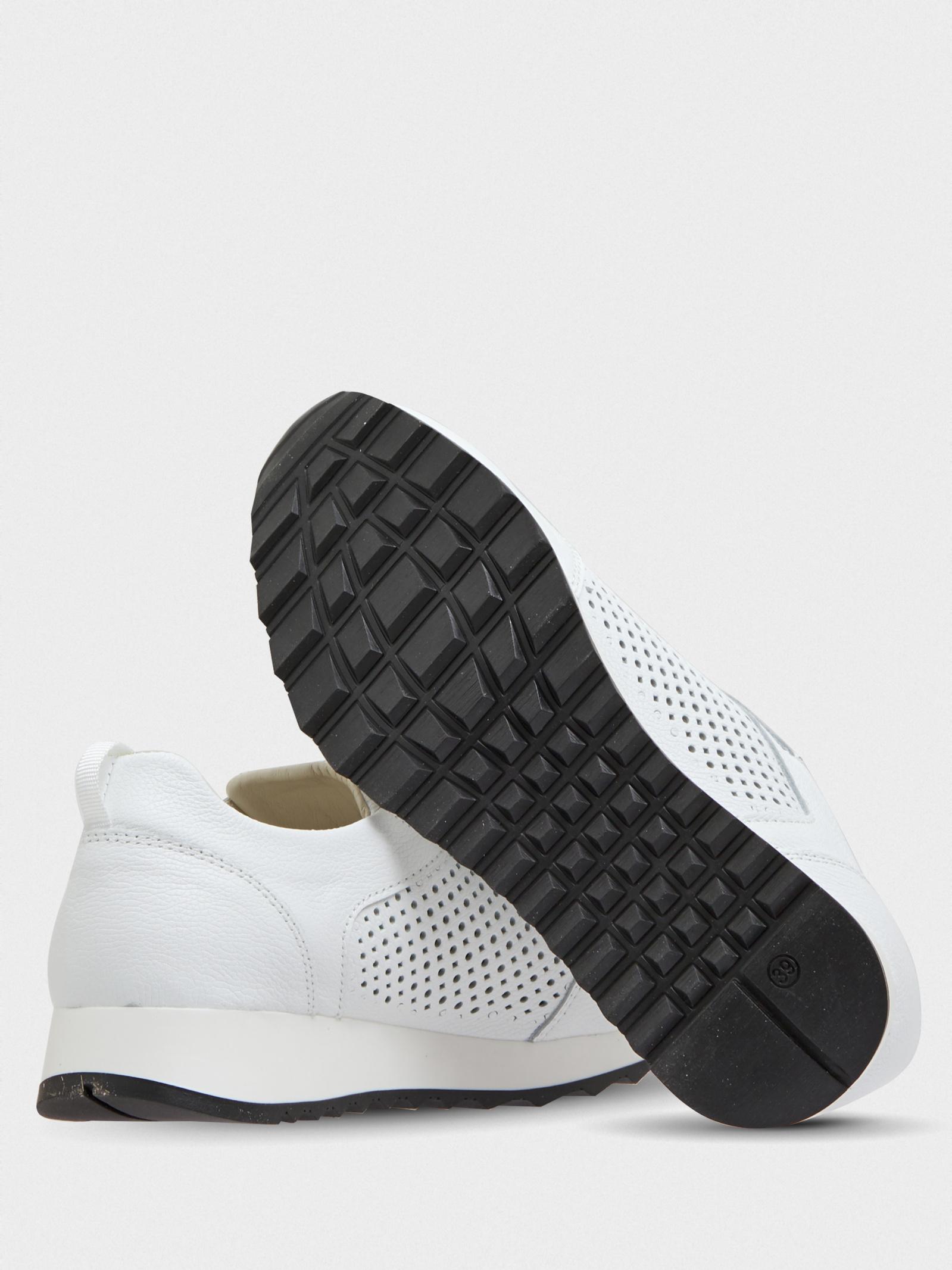 Кросівки  для жінок Torsion 5307 бел модне взуття, 2017