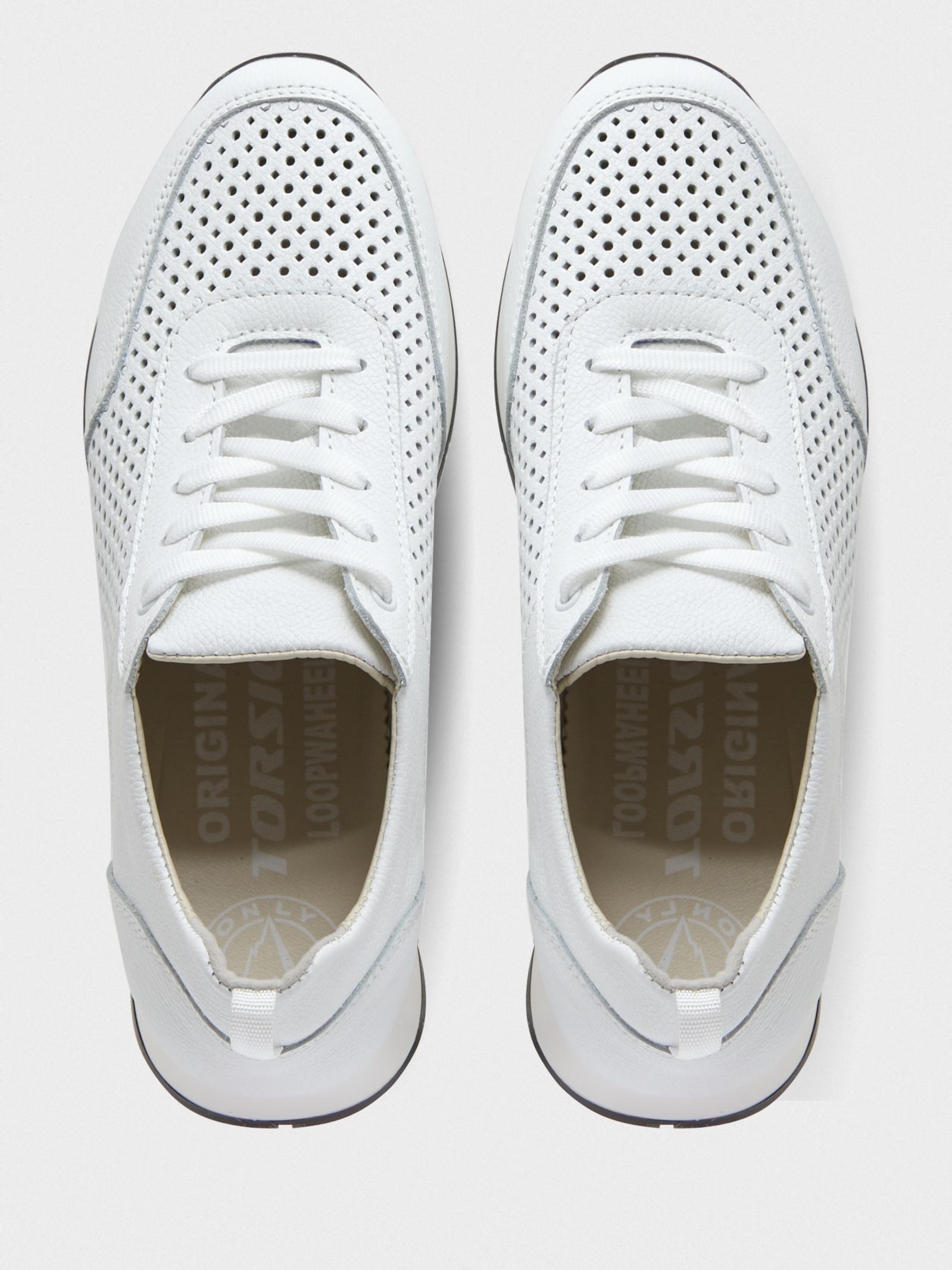 Кросівки  для жінок Torsion 5307 бел , 2017