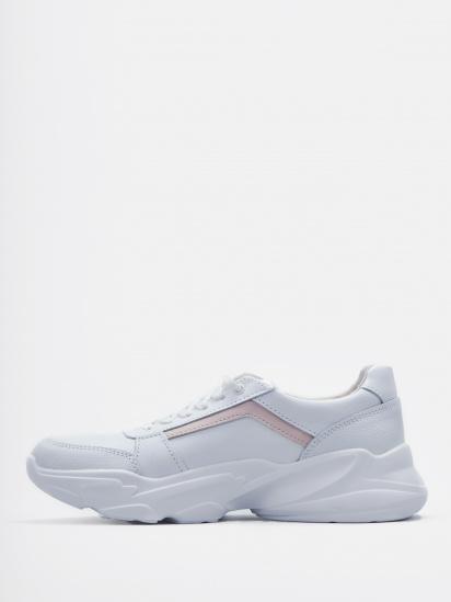 Кросівки для міста Torsion модель 4140 бел — фото 2 - INTERTOP