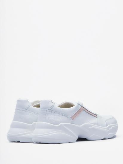 Кросівки для міста Torsion модель 4140 бел — фото 3 - INTERTOP