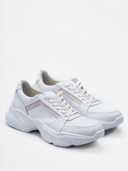 Кросівки для міста Torsion модель 4140 бел — фото 4 - INTERTOP