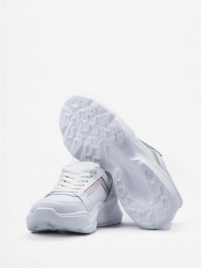 Кросівки для міста Torsion модель 4140 бел — фото 5 - INTERTOP